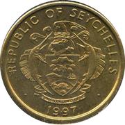 10 Cents -  obverse