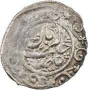 Abbasi - Haji Chalabi Khan – obverse