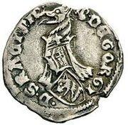 1 Grosso - Djuradj II. Stracimirovic -  reverse
