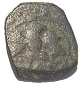 1 Grano - Filippo IV – obverse