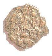 1 Picciolo - Filippo II – obverse