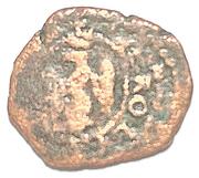 3 Piccioli - Carlo II – obverse