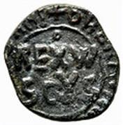 1 Follaro - Guglielmo II – obverse