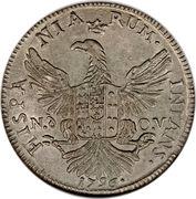 12 Tari - Ferdinando I – reverse