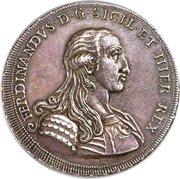 1 Oncia, 30 Tari - Ferdinando – obverse