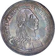 30 Tari - Ferdinando I -  obverse