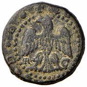 1 Grano - Carlo II (Palermo mint, small eagle) – obverse