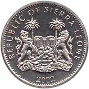 1 Dollar (Queen's Golden Jubilee) – obverse