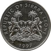 1 Dollar (Diana- The Peoples' Princess) – obverse