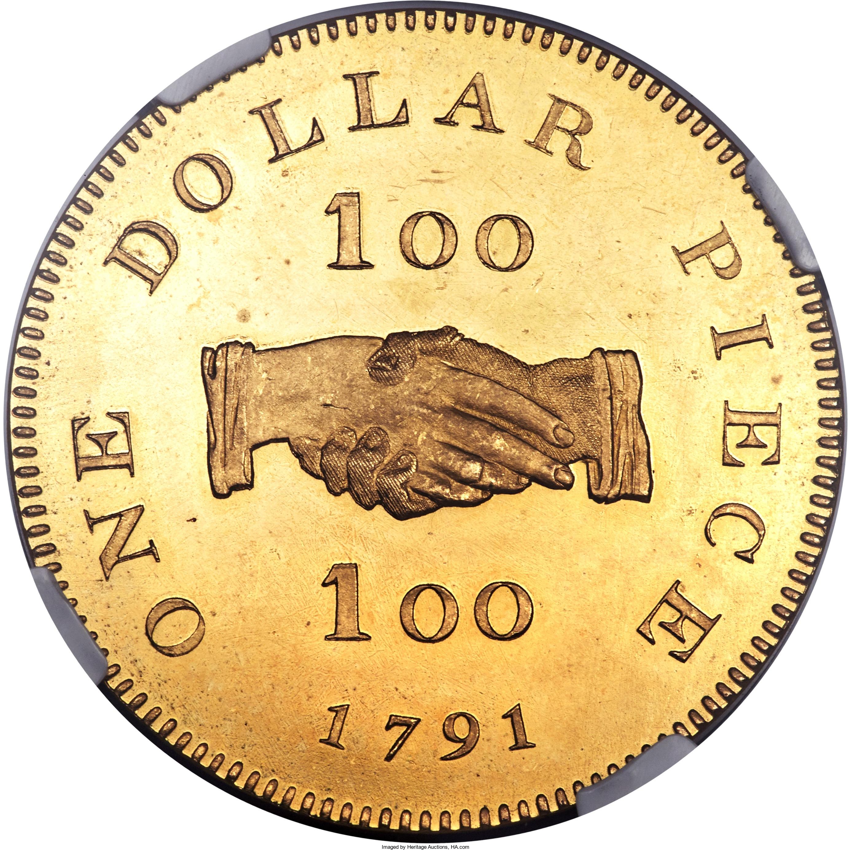 1 Dollar Sierra Leone Company Type 100 Sierra Leone Numista