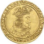 2 Ducat - Ferdinand III (Breslau) – obverse