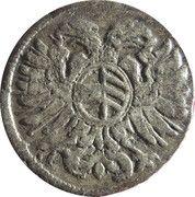 3 Pfennig - Leopold I (Brieg) – obverse