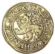 1 Groschen - Ferdinand I (Wroclaw) – obverse