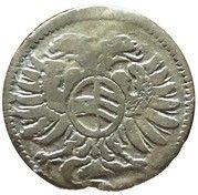 3 Pfennig - Joseph I (Wroclaw) – obverse
