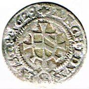 1 Kreuzer - Ferdinand III (Glatz) – reverse