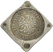 1½ Thaler - (Silesian Estates; Siege issue; Glogau mint) – obverse