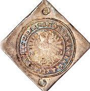 3 Thaler (Silesian Estates; Siege issue; Glogau mint) – obverse