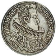 1 Thaler - Ferdinand III (Glatz) – obverse