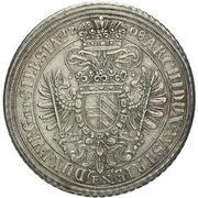 1 Thaler - Joseph I (Breslau) – reverse