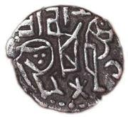 Jital - Nasir-ud-Din Qabacha – reverse