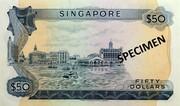 50 Dollars – reverse