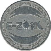 Amusement Token - E-Zone – reverse
