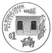 1 Dollar (Balestier) – reverse