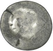 Cayenne Stuiver (Host coin Danish Skilling) – reverse