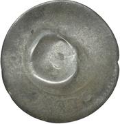Cayenne Stuiver (Round SM countermark) – reverse