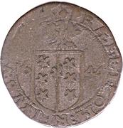 1 Batzen - Adrian III – reverse