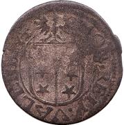 ½ Batzen - Republik Wallis – obverse