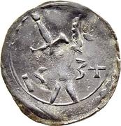 1 Pfennig - Adrian I – reverse