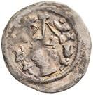 Bagattino - István Babonich Bán (1280-1282) as a vassal of  IV. László – obverse