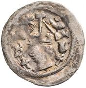 Bagattino - István Babonich Bán, as vassal of  IV. László – obverse
