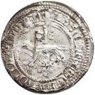 Denár - IV. Béla (1235-1270) – obverse