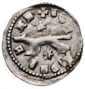 Obulus - V. István – obverse