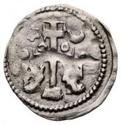 Obulus - V. István – reverse