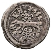 Obulus - IV. Béla – obverse
