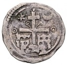 Obulus - IV. Béla (1235-1270) – reverse