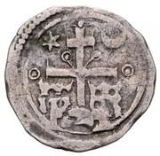 Obulus - IV. Béla – reverse