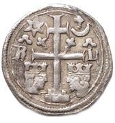 Denár - IV. László – reverse