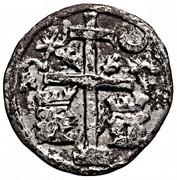 Denár - III. András – reverse