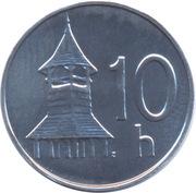 10 Halierov -  reverse