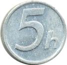 5 Halierov – reverse