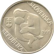 200 Korún (Mikulas Galanda) – obverse
