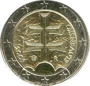 2 Euro -  obverse