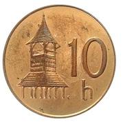 10 Halierov (Trial Strike) – reverse