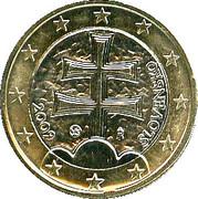 1 Euro -  obverse