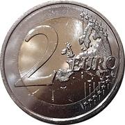 2 Euro (Adam Bohorič) -  reverse