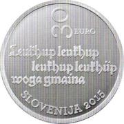 30 Euro (Stara Prauda) -  obverse